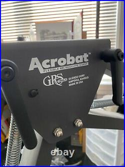 Acrobat Classic Microscope Stand Grs Engraving Tools
