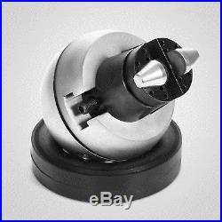 Ball Vise Engraver Engraving Tools with 35 Piece Attachment GRS Tools