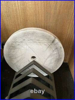 Ceramic Lap Wheel With Diamond Spray Grs Engraving And Jewelry Tools