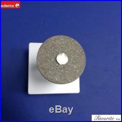 EDENTA GRS 023-122 GREY GRAY DIAMOND WHEEL for CARBIDE GRAVERS GRIND POLISH
