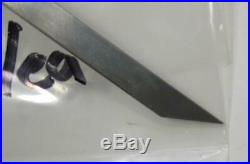 E. C. Muller Staight Liner Graver 8-6 GRS 022-249 High Carbon Steel Engraving