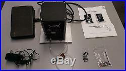 EnSet Plus Syenset US-made engraving system, complete. GRS alternative