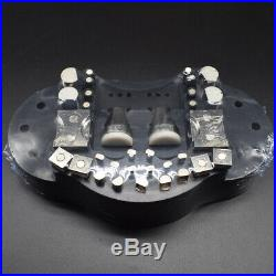 Engraving Ball Vise GRS Micro Block Ring Diamond Stone Setting Tools GH841 13M