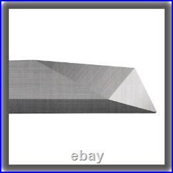 Engraving GlenSteel Square Blank Graver GRS #002-233