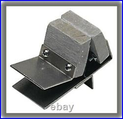 Engraving Insulated Soldering Clamp GRS ITEM #004-592