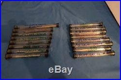 Engraving Tools Bundle of 16 includes E. C. MULLER/GRS & GMT