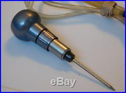 Engraving handpiece by GRS for Graver-max
