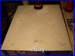 Gravermax Jewelry Engaving Machine Gravemate Grs Foot Throttle & Hand Piece 850