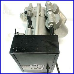 GRAVERMEISTER Engraving Machine Gf500 Pedal 800 1200 SPM USED WORKING CONDITION