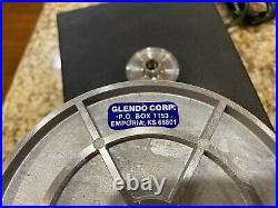 GRS 001-525 POWER HONE with 600 Grit, MEDIUM 5 DIAMOND WHEEL 240rpm