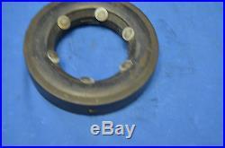 GRS 003-530 Standard Block Jewelry Vice