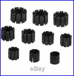 GRS 004-705 Replacement Mandrels Set of 10 for ID Ring Holder 004-735