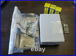 GRS 004-735 RING HOLDER assy and mount 004-559 bx242