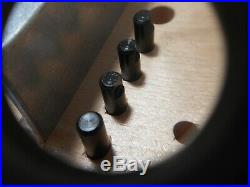 GRS 30 + Piece Attachment Set for the GRS BALL VISES