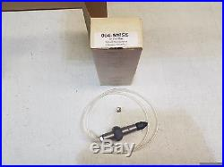 GRS 508 Stainless Steel Jewelers Handpiece NEW