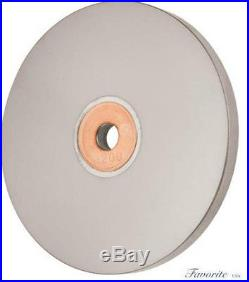 GRS 5 DIAMOND WHEELS FOR POWER HONE SYSTEM COARSE, MEDIUM, AND FINE