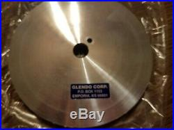 GRS 600 grit 5 diamond lap wheel engraving tools power hone