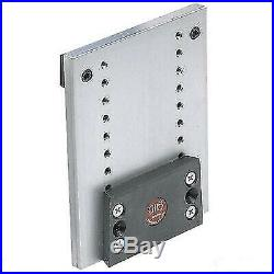 GRS Adjustable Hieght Bracket & Mounting Plate