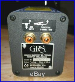 GRS Airtact Control System New
