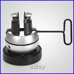 GRS Ball Vise Engraver Engraving Tools with 35 Piece Attachment GRS Tools