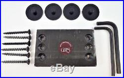GRS BenchMate Encore QC Basic Package Model #004-839 with a Bench Pin Kit