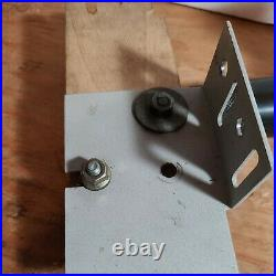 GRS BenchMate Jewelry Making Engraving Bench Tool Vise