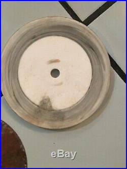 GRS Ceramic Lap, 6-inch / 150 mm 002-415 PowerHone + 2 Crystalcut + Crystalite