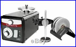 GRS Complete GraverHone VS Dual Angle Sharpening System