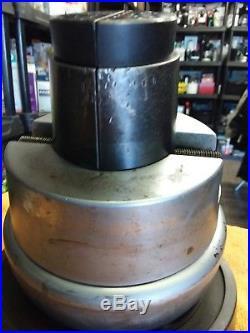 GRS Corp. Magnablock Engravers Ball Vice