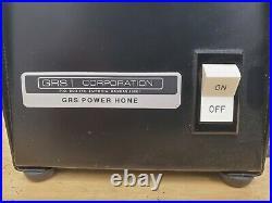GRS Diamond Power Hone