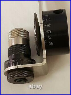 GRS Dual Angle Sharpening Fixture HEAD ONLY Item #003 581