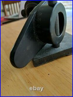 GRS Dual Angle Sharpening Fixture HEAD and stand incomplete see photos