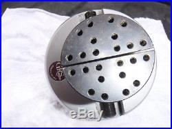 GRS Engravers Ball Vise