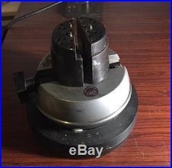 GRS Engravers Ball Vise Low profile
