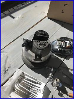 GRS Engraving Ball Vise With Accessories hand engraving tools croker and more