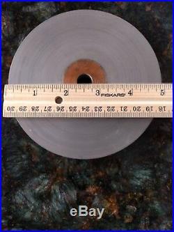 GRS Engraving Power Hone Diamond Wheel 1200 Fine Grit 5 in/125 mm