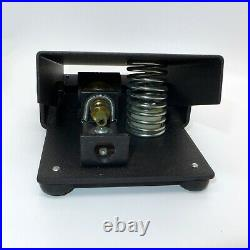 GRS Foot Throttle (Pedal) 004-519 for GraverSmith, G8, GraverMach AT, GraverMax
