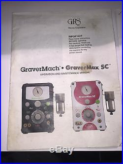 Grs Gravermach G8