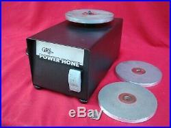 GRS Glendo Power Hone