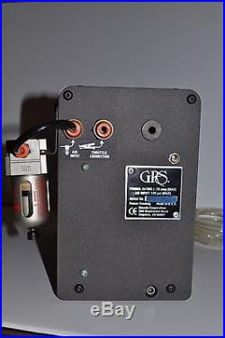 GRS GraverMac (GraverMaxG8)