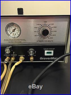 GRS GraverMax