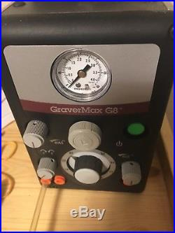 GRS GraverMax G8