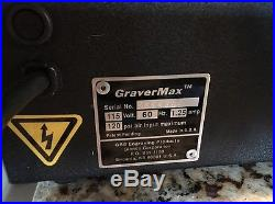 GRS GraverMax With Engraving Tools