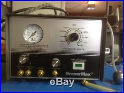 GRS Gravermax Complete starter setup