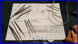 GRS Gravermax Engraving tools Glendo LLC, MANUAL, PARTS, VIDEOS, AND PAPERWORK