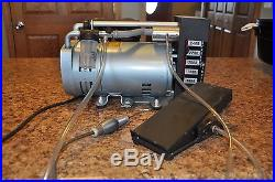 GRS Gravermeister GG500 Engraving Tool with extras! Plates, gravers, & book