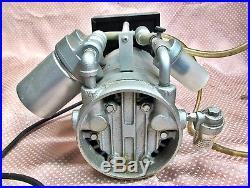 GRS Gravermeister Model GF500 Pump Only