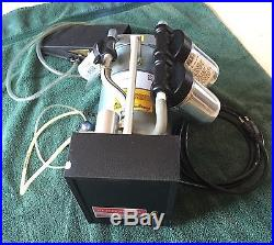 GRS Gravermeister with Handpiece