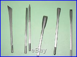GRS Graversmith wood carving tools