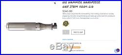 GRS Hammer Handpiece 610 #004-610